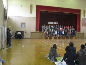 参観校高学年2