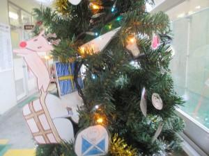 271221クリスマスツリ- (2)