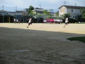 陸上&バレ- (6)