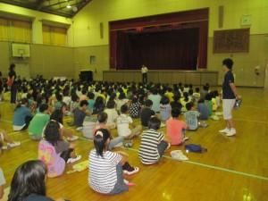 児童集会6月末 (4)