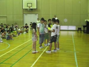 児童集会6月末 (7)